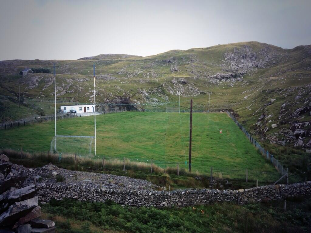 gaa-pitch